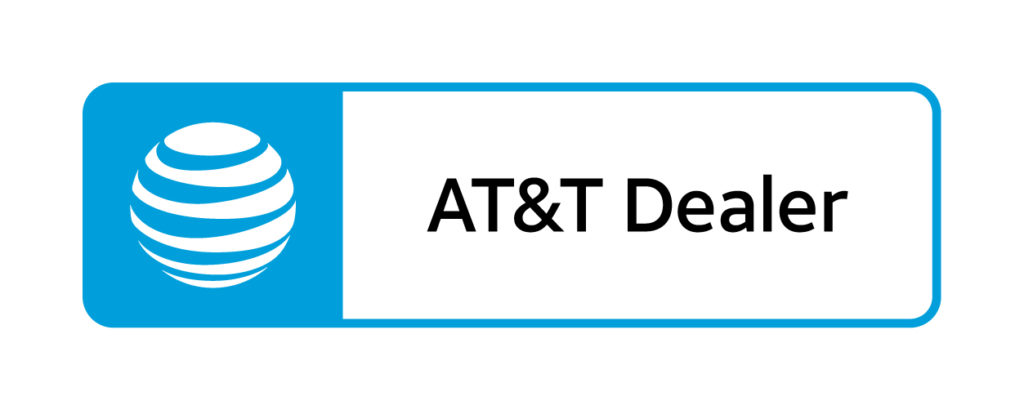 AT&T Dealer Logo